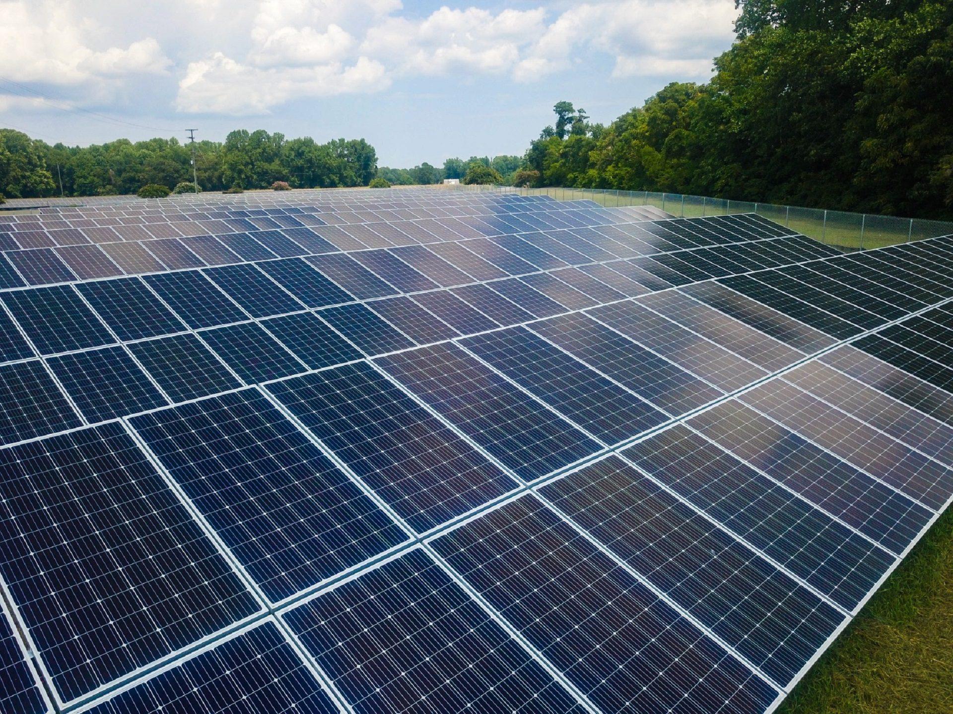 Support community solar in Pennsylvania