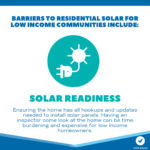 Solar Readiness